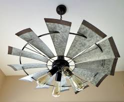 Windmill Farmhouse Chandelier Light The Lamp Goods