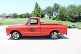 100 1970 Gmc Truck GMC Preowned Inventories At Newberry Family Auto In Harper KS 888