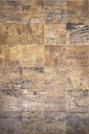 No Grout Luxury Vinyl Tile by Luxury Vinyl Tile In U0027warm Sienna U0027 Extremely Durable Warm And
