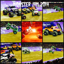 100 Monster Truck Tickets 2014 Jam Is Amazing Go Today Chockababy