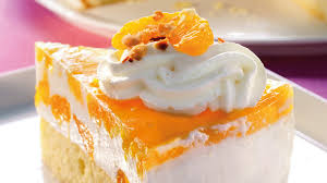 mandarinentorte