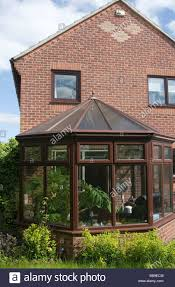 100 Glass Extention Conservatory Conservatories Double Glazed Double Glazing Glass Stock