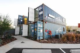 100 Converting Shipping Containers 10 Prefab Container Companies In Europe Dwell