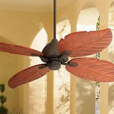 60 casa vieja oak creek d rated ceiling fan 4f600 ls plus