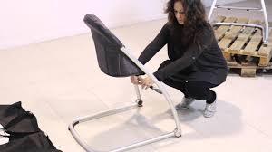 Inglesina Zuma High Chair Video by Taste Eu By Babyhome Youtube