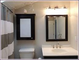 Brilliant Exquisite Lowes Bathroom Medicine Cabinets Mirrored