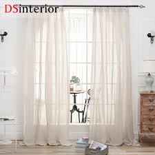 Sheer Voile Curtains Uk by Curtains Kensington Cream Line Voile Panel Wonderful Linen Voile