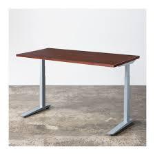 Office Depot Standing Desk Converter by Jarvis Hardwood Adjustable Standing Desk Ergo Depot Ergo Depot