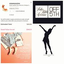 Off 5th Deals / Kijiji Deals Montreal Saks Fifth Avenue 40 Off Coupon Codes September 2019 To Create Huge Mens Luxury Shoe Department Fifth Coupon 2018 Whosale Coupons For Off 5th Saks Deals On Sams Club Membership Friends And Family Free Shipping Stackable Code And Pinned December 14th Extra Everything At Off Ave Six Flags Codes