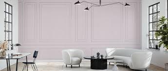voguish wall panel pink