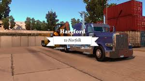 American Truck Simulator Hartford Connecticut To Norfolk Virginia ... 1987 Foden Heavy Vehicle 65 Ton Recovery Truck Starting Handle Renault Trucks For Freightforce Norfolk Isuzu Isuzuipswich Twitter 2017 Intertional 9900i Semi Truck Sale Nebraska Vintage Us Mail In Ghent Cars And Motorcycles Pinterest Truck Trailer Transport Express Freight Logistic Diesel Mack 16902 Bachmann Norfolk Southern Hirail Equipment W Crane American Simulator Coast To 1 De A Providence A Heroic Driver Dcribes The Moment He Prevented Hampton Boulevard Ctortrailer Accident Serpe Uk August 19th Truckfest Norwich Is Transport Ho Hi Rail Maintenance Of Way With Crane
