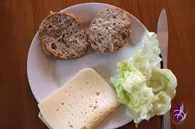 low carb käsebrötchen
