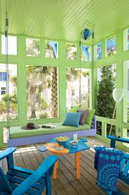 Screened In Porch Decorating Ideas And Photos by Ultimate Outdoor Kitchen Design Ideas Southern Living