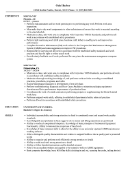 Resume For Mechanic - Koman.mouldings.co Five Benefits Of Auto Technician Resume Information 9 Maintenance Mechanic Resume Examples Cover Letter Free Car Mechanic Sample Template Example Cv Cv Examples Bitwrkco For An Entrylevel Mechanical Engineer Monstercom Top 8 Pump Samples For Komanmouldingsco 57 Fantastic Aircraft Summary You Must Try Now Rumes Focusmrisoxfordco Automotive Vehicle Samples Velvet Jobs Mplate Example Job Description