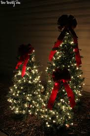Crab Pot Christmas Trees Dealers by Tiered Tomato Cage Christmas Trees