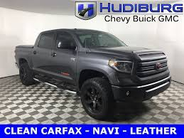 100 Kelley Blue Book Trucks Chevy Used 2016 Toyota Tundra For Sale At Hudiburg Chevrolet Buick GMC