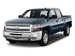 2013 Chevrolet Silverado 1500 (Chevy) Review, Ratings, Specs, Prices ...