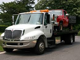 Towing Service, Emergency Towing, Vehicle Recovery | Richmond, VA