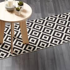 Bairnsdale Dark Grey Oak Effect Laminate Flooring Sample