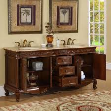 60 Inch Double Sink Vanity Without Top by 300 Cash Only No Debit No Check List Price 1589 Condition Legs