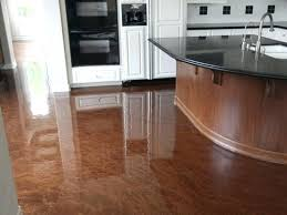 Epoxy Kitchen Floor Diy