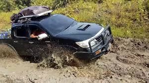 Best Crazy Toyota HILUX 4x4 Truck Extreme Off Road | Mudding 4x4 ... Rare Low Mileage Intertional Mxt 4x4 Truck For Sale 95 Octane Shaquille Oneal Buys A Massive F650 Pickup As His Daily Driver In Photos Trucks And 4x4s Run Bigger Meaner At Sema 2017 Extreme Mud Offroad Action In Wild Bog Youtube Off Road Compilation Suv Funny Mudding Video Dailymotion Mercedes Trucks Suv Concept Wallpaper 2048x1536 46663 Ike Gauntlet 2014 Chevrolet Silverado Crew Towing Tatra 815 Wikipedia Get Extreme Get Dirty Out There The Toyota Tacoma Trd Nine Of The Most Impressive Offroad Suvs