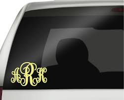 Car Decal - Rear Window Monogram - Monogram Sticker - Custom ... Huge Soaring Bald Eagle Rear Window Decal Decals Sticker 6eagle Mallard Duck Hunting Window Decal Hunter And Dog Duck Show Me Your Decalsstickers Page 53 Ford F150 Forum Rear Decals American Flag Best Truck Resource For Pickup Trucks Prairie Gold Wavy Rebel Back Graphic Thin Blue Line Perf Tint Print Sticker Car Kiss Goodbye To Ms Ids Rakuten Funny Peeking Monster Voyeur Hoods Styling New M Performance Front Windshield Gafunkyfarmhouse Wish List Wednesdays Dalmatian