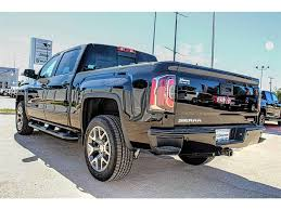 New 2018 GMC Sierra 1500 SLT 4D Crew Cab In Artesia #G4625 | Tate ... 2018 New Gmc Sierra 2500hd 4wd Crew Cab Standard Box Slt At Banks 2017 1500 Regular 1190 Sle 2 Door Pickup Teases Duramax With Photos Of Hood Scoop 2016 Hd Ups The Ante With Set Improvements Reviews And Rating Motor Trend Find A 2014 In S Florida Sheehan Buick For Sale Ft Pierce Fl Garber Canyon Denali Truck Review Dealer Reading Pa Hendrick Cary Is Raleigh Dealer New Used For Sale Pricing Features Edmunds