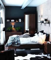 Small Bedroom Design For Men