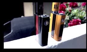 joyetech evic vt black and yellow youtube