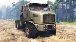 Oshkosh M1070 HET V2.0 For Spin Tires Russian Military Truck Runs Over People Without Hurting Them Video Central Tire Inflation System Wikipedia 5 Ton Military Truck Tirewheel Install On Front Hub Youtube Nokian Mpt Agile Heavy Tyres 39585r20 Tire Good Market Rack Low Price How To Choose The Best Offroad Tires Oohrah Diesel Hdware In The Civilian World Michelin Introduces New Rigid Dump Rubber Tracks Right Track Systems Int Update M925a2 Ton Military 6 X Cargo Truck With Winch Sold Midwest