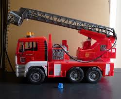 BRUDER FIRE ENGINE Truck W Ladder - MAN TGA 41 440 - Water Pump ... Bruder Mack Granite Fire Engine With Slewing Ladder Water Pump Toys Cullens Babyland Pyland Man Tga Crane Truck Lights And So Buy Mack Tank 02827 Toy W Ladder Scania R Serie L S Module Laddwater Pumplightssounds 3675 Mb Across Bruder Toys Sound Youtube Land Rover Vehicle At Mighty Ape Nz Arocs With Light 03670 116th By