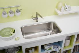 Eljer Stainless Steel Sinks by 15 Functional Double Basin Cool Kitchen Basin Sinks Home Design