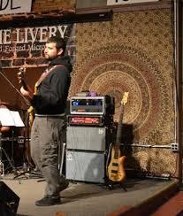 100 Ivan Torres Musician In Stevensville MI BandMixcom