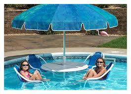 In Pool Patio Furniture In Pool Furniture Poolpartyinc