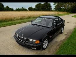 BMW E36 318is 318 IS VIDEO REVIEW ENGINE STARTING