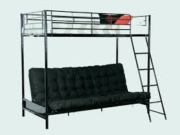 mezzanine avec canapé lit mezzanine avec clic clac awesome lit mezzanine avec canape avec