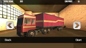 100 Truck Parking Games Heavy 3D Simulator10OurPlay