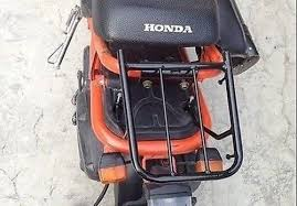 HONDA RUCKUS SCOOTER ZM2005 NPS 50 Luggage Rack ZO