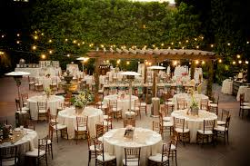 Attractive Country Style Wedding Indoor And Outdoor Decorations The House Decor