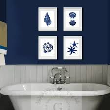 blue bathroom wall decorations http ivote4u us pinterest