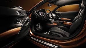Audi R8 Matte Black Interior image 238