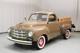 1950 Studebaker 1/2 Ton Pickup | Hyman Ltd. Classic Cars Photo Gallery 1950 Studebaker Truck Partial Build M35 Series 2ton 6x6 Cargo Truck Wikipedia Sports Car 1955 E5 Pickup Classic Auto Mall Amazoncom On Mouse Pad Mousepad Road Trippin Hot Rod Network 3d Model Hum3d Information And Photos Momentcar Electric 2017 Wa__o2a9079 Take Flickr 194953 2r Trucks South Bends Stylish Hemmings 1949 Street Youtube