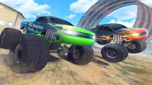 RC Monster Truck - Offroad Driving Simulator APK Download - Free ... Jjrc Q61 116 24g 4wd Offroad Military Truck Crawler Rc Car Sale Wpl B36 Ural Army Green Headquakes Realistic Cars Amazoncom Mikey Store Off Road Testing The Axial Yeti Score Racer Tested One Of Most Realistic Rc Trucks In World 15 Scale 5sc Racing Releases Ram Power Wagon Photo Gallery Transporter Hsp Hummer Monster 94111 24ghz Electric Rtr We Need More Solid Axle Trucks Action Gizmo Toy Ibot Remote Control