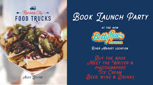Kansas City Food Trucks Book Launch Party @ 412 Delaware St, Kansas ... Kansas City Food Trucks Buy By Alex Levine Little Italy Kc Italian Restaurant Lees Summit Missouri 164 Food Truck Dtown Mothe Mtheads Custom Truck Built Apex Specialty Vehicles Where To Find New Trucks Offering Grilled Cheese Ice Cream Frenzy Gardner News 25 Best In Wiener Wagon Roaming Hunger Wilmas Good And Catering Shdown 2016 Wrap Savanna Jane Lemonade Rev2 Vehicle Wraps