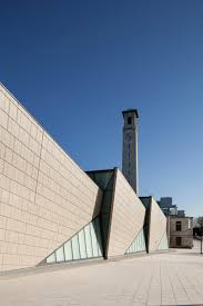 100 Architects Southampton Sea City Museum Wilkinson Eyre ArchDaily