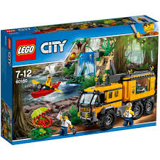 LEGO City Jungle Mobile Lab - 60160 | BIG W New Lego City 2016 Garbage Truck 60118 Youtube Laser Pegs 12013 12in1 Building Set Walmart Canada City Great Vehicles Assorted Bjs Whosale Club Magrudycom Toys 1800 Hamleys Lego Trash Pictures Big W Amazoncom 4432 Games Toy Story 7599 Getaway Matnito Bruder Man Tgs Rear Loading Orange Toyworld Yellow Delivery Lorry Taken From Set 60097 In