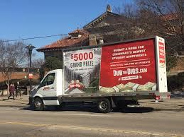 100 Truck Advertising Mobile Billboard S In Cincinnati OH Traffic Displays
