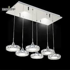 luxury modern wireless led ceiling light fixture living
