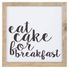 Hobby Lobby Wall Decor by Eat Cake For Breakfast Wood Wall Decor Hobby Lobby 1292937